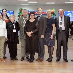 Научно-практическая конференция, посвященная 85-летию Екатеринбургского зоопарка