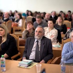 Чтения и научная конференция, посвященные памяти и 100-летию со дня рождения Андрея Григорьевича Банникова