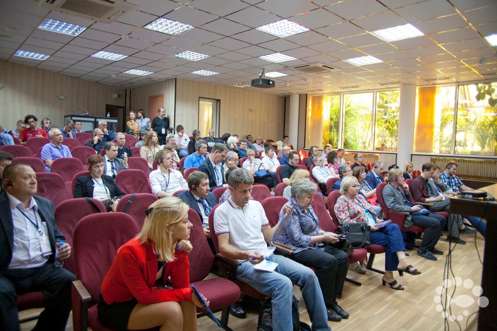 Итоги Второй международной конференции «Публичный аквариум в современном мире»