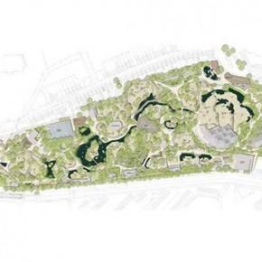 Мастер-план Кёльнского зоопарка