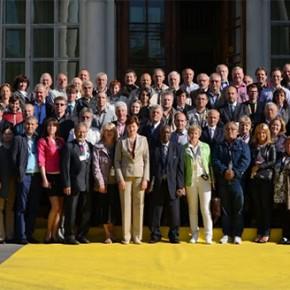 Конференция ЕАРАЗА 2014 и празднование 150-летия Московского зоопарка