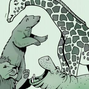 Надежные вольеры  для содержания диких животных