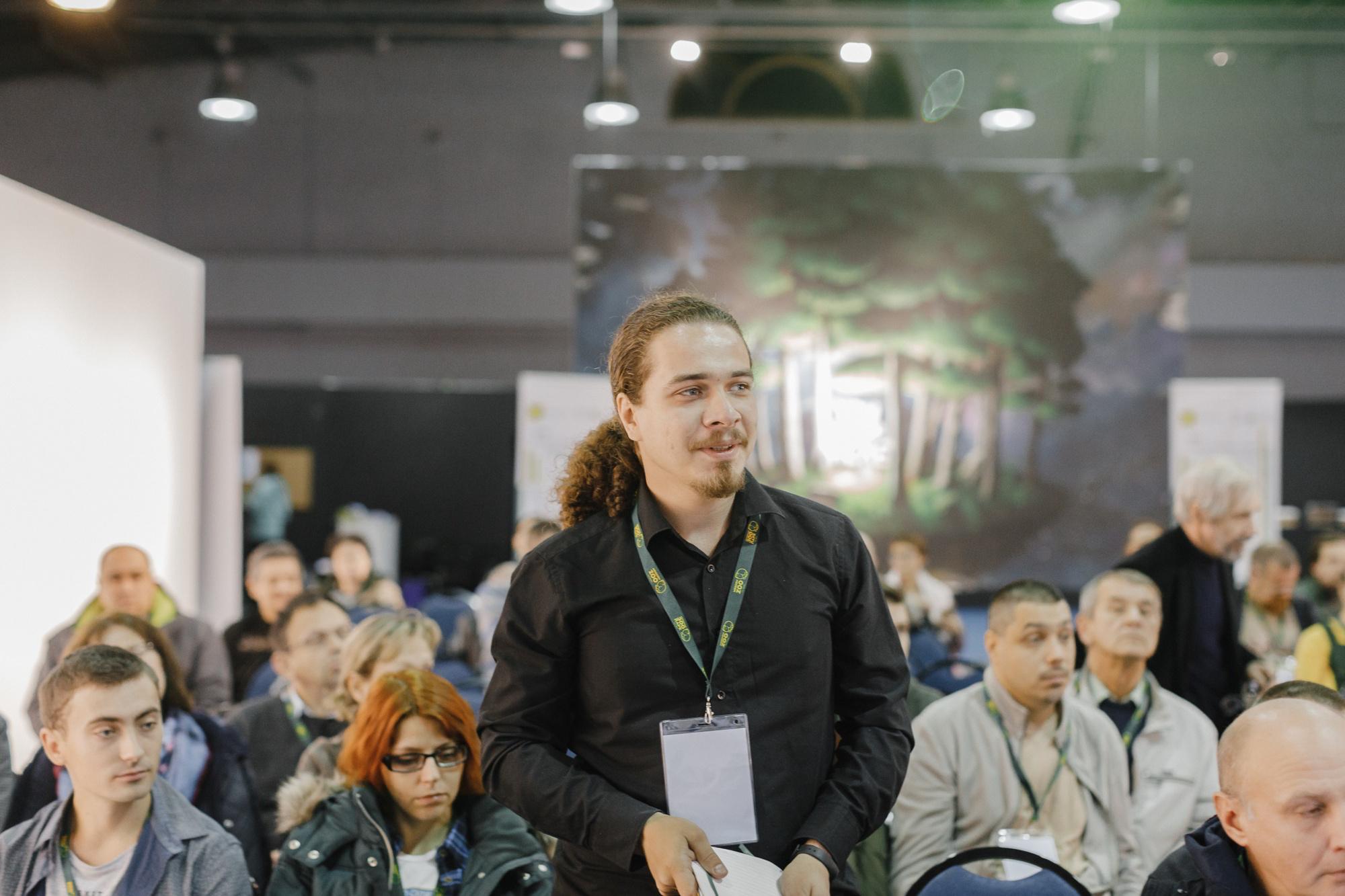 Седьмой Международный семинар «Беспозвоночные в коллекциях зоопарков и инсектариев»